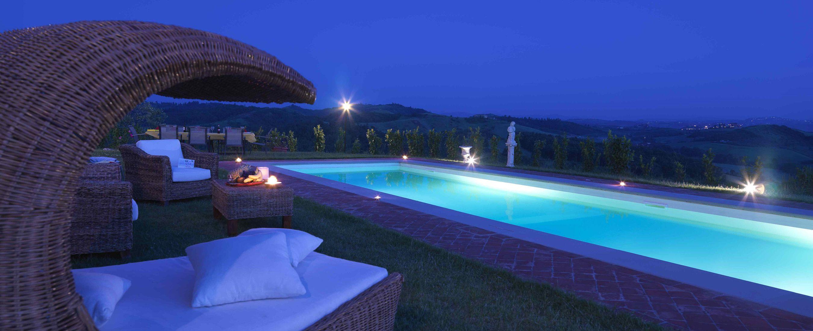 Villa Belsole 1